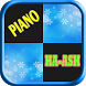 HA-ASH Prince Royce Piano tiles by Whomedork Labs