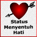 Status Menyentuh Hati