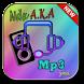 Lagu NDX A.K.A Lengkap by fjrdroid