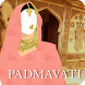 Photo suit for Padmavati by gajanadINC