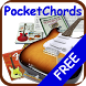 Pocket guitar chords & tabs by DevSoftSale
