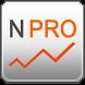 모바일 상위노출 바이럴마케팅 프로그램 관리어플 NPRO by Netimo Co., Ltd. / (주)네티모