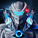 Xenobot II by Mobidom Games