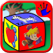 Preschool ABC Numbers Letters by Espace Publishing