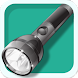 FLASHLIGHT LED ELECTRIC TORCH by Leonidas Gao