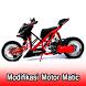 Modifikasi Motor Matic by Infopremia