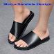 Men's Sandals Design