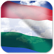 3D Hungary Flag + by App4Joy
