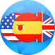 Spanish English Dictionary + by Ascendo Inc.