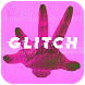 Glitch Wallpapers & Backgrounds by MX Apps