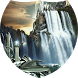 Fantastic waterfall live wp