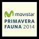 Movistar Primavera Fauna by Movistar Chile