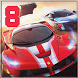 Guide Asphalt Airborne 8 by LEAFGREEN STUDIO