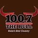 100.7 The Bull by LiquidCompass.net