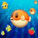 Ocean Fishdom 3 by marloon