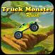 Truck Monster Rush by Omega LLC