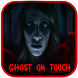 Ghost On Touch Prank by Myth Logic Apps