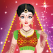Inidan Wedding Bridal Makeover and Makeup by Neo TechnoCraft