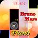 Bruno Mars Piano game by Radnivas
