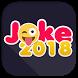 Jokes 2018 by Pixels99