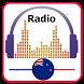 Radio New Zealand by RadioSolution