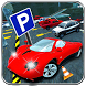 Multi-Level Storey Car Parking by RedC Game Studio