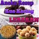 30 Aneka Resep Kue Kering Lebaran Lezat by Xsmooth Developer