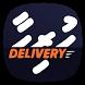 Hurihaa Delivery by Ali Xihuny