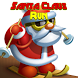 Santa Claus Run Gifts - Merry Christmas Adventure- by youtugamesapps