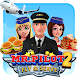 Mr. Pilot 2 : Fly and Serve by Happy Mobile Game