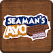 Seaman's Ayo by MaxyStuff UK