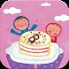 [Rhyme] Pat a Cake by YBM