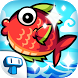 Fish Jump - Poke Flying Fishes by Tapps - Top Apps and Games