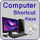 Computer Shortcut Keys by Shree Madhava Labs