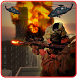 City Sniper Warfare by ALPHA Games Studio
