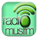 Radio Muslim by ArayaStudio