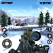 Winter Mountain Sniper - Modern Shooter Combat by Blockot Studios