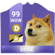 DogeFut 17 by Five Dragons Games