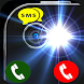 Flash : Call and SMS by Appsnim