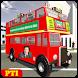 Imran Khan Ehtesab March Bus by Resurgence Studio