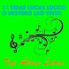 11 Vidas Lucas Lucco Letras by kaila