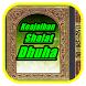 Keajaiban Shalat Dhuha by 1001 Hadist Shahih