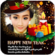2016 New Year Photo Frame HD by MeTOO