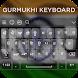 Gurmukhi Keyboard by Abbott Cullen