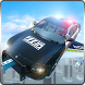 Flying Police Car Chase 2020 by Nation Games 3D