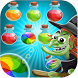 potion pop witch - free new match 3 games puzzle by Revolution Games 2017