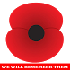THE REMEMBRANCE DAY by InnovationInc