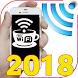 WiFi Hacker Key Password 2018 Prank by youtugamesapps