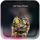 Army Photo Suit by Sky Infotech