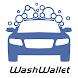WashWallet
